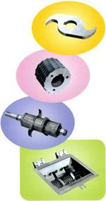 Сервисное обслуживание термопластавтоматов и экструдеров